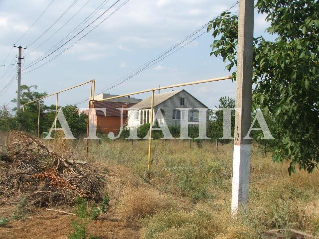 Продается земельный участок на ул. Западная — 52 000 у.е.