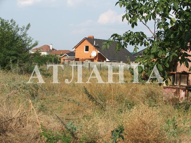 Продается земельный участок на ул. Западная — 52 000 у.е. (фото №2)