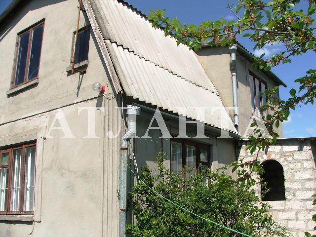 Продается дом на ул. Юбилейная — 11 000 у.е.