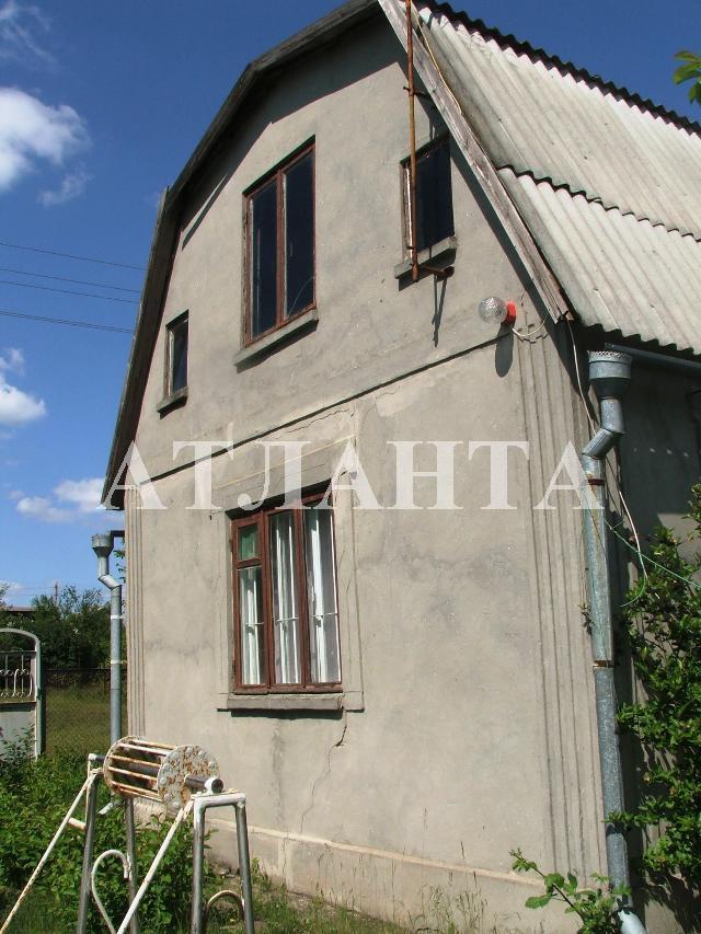 Продается дом на ул. Юбилейная — 11 000 у.е. (фото №2)