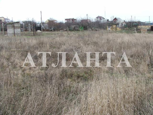 Продается земельный участок на ул. Щепоткина — 9 500 у.е.