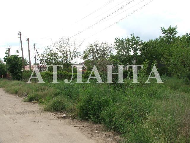 Продается земельный участок на ул. Цветочная — 4 500 у.е.