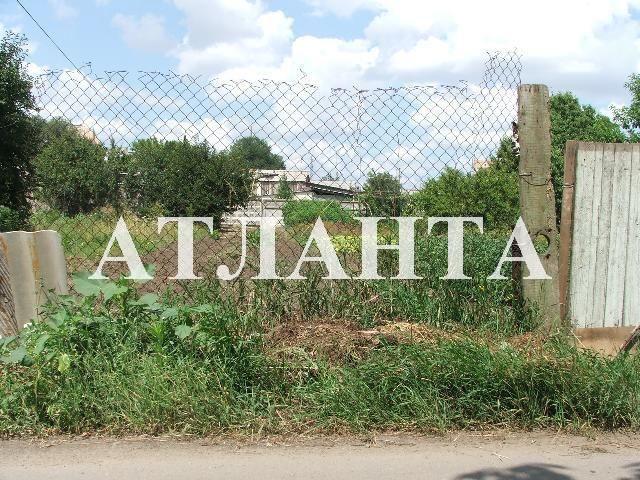 Продается земельный участок на ул. Радостная — 65 000 у.е.