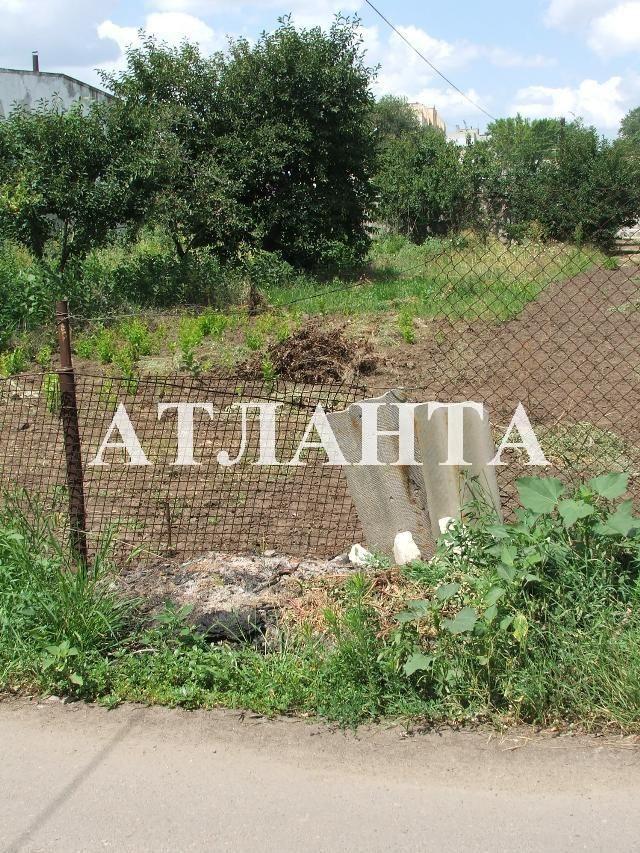 Продается земельный участок на ул. Радостная — 65 000 у.е. (фото №2)