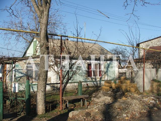 Продается дом на ул. Садовая — 45 500 у.е. (фото №7)