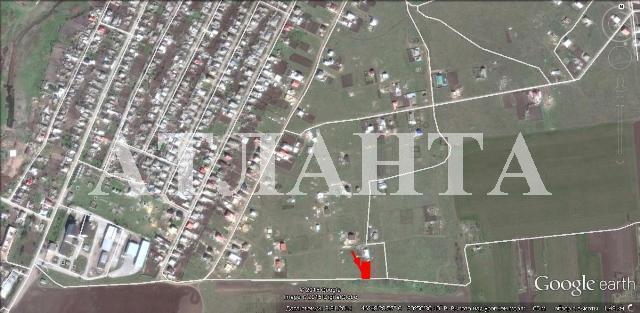 Продается земельный участок на ул. Заводская — 4 000 у.е.