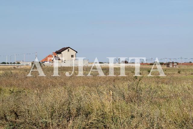 Продается земельный участок на ул. Пушкина — 7 500 у.е.