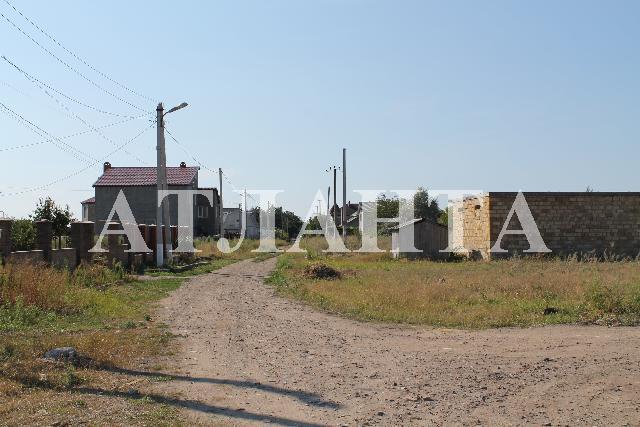 Продается земельный участок на ул. Пушкина — 7 500 у.е. (фото №2)