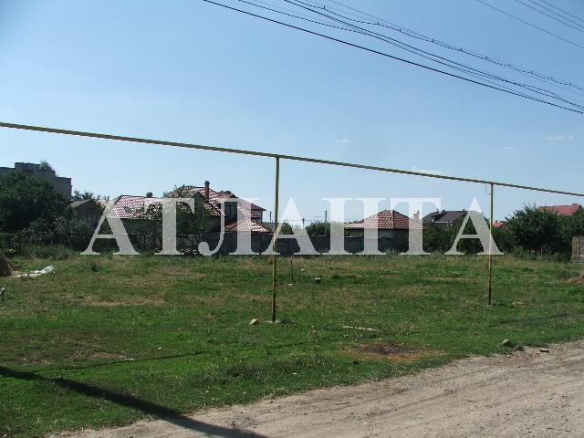 Продается земельный участок на ул. Преображенская — 30 000 у.е.