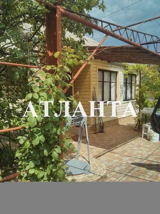 Продается дом на ул. Мирная — 18 500 у.е.
