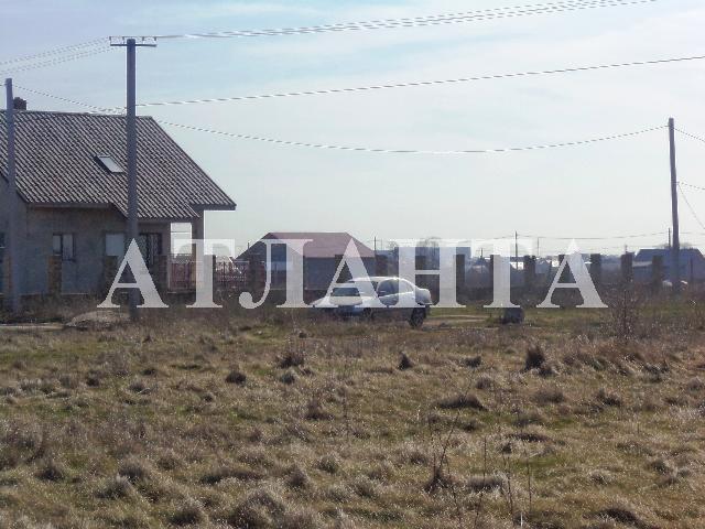 Продается земельный участок на ул. Котляревского — 8 500 у.е.