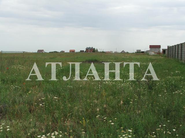 Продается земельный участок на ул. Рыбацкая — 18 000 у.е.