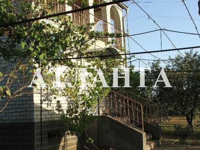 Продается дом на ул. Малиновая — 24 900 у.е.