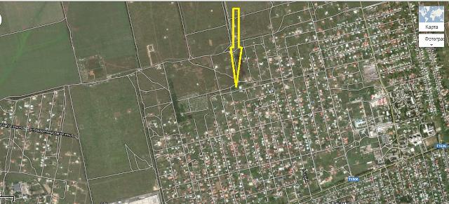 Продается земельный участок на ул. Армейская — 12 000 у.е.