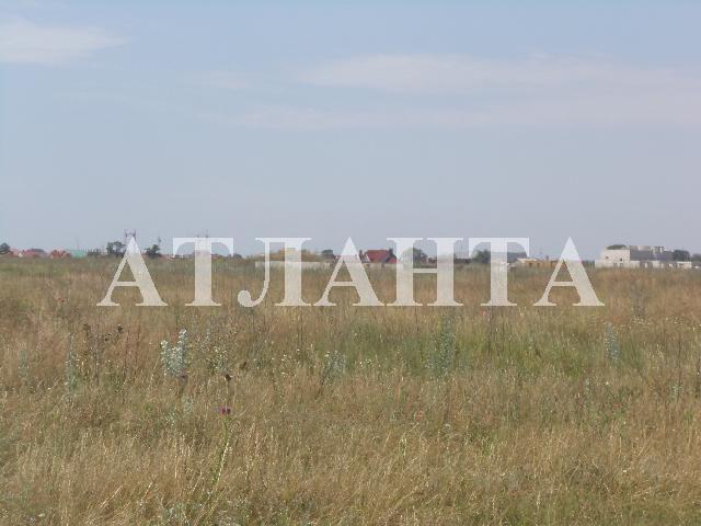Продается земельный участок на ул. Котляревского — 10 500 у.е.