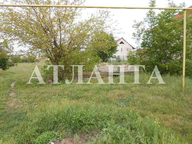 Продается земельный участок на ул. Садовая — 90 000 у.е.