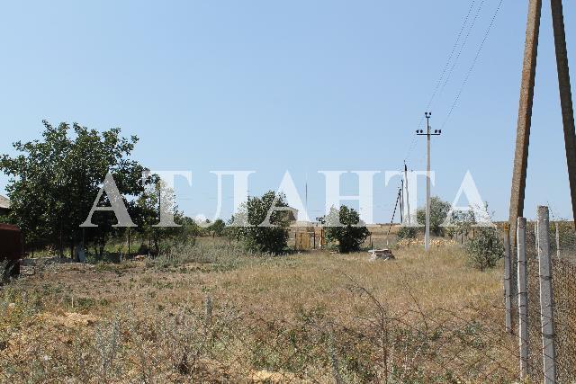 Продается земельный участок на ул. Котовского — 34 500 у.е.