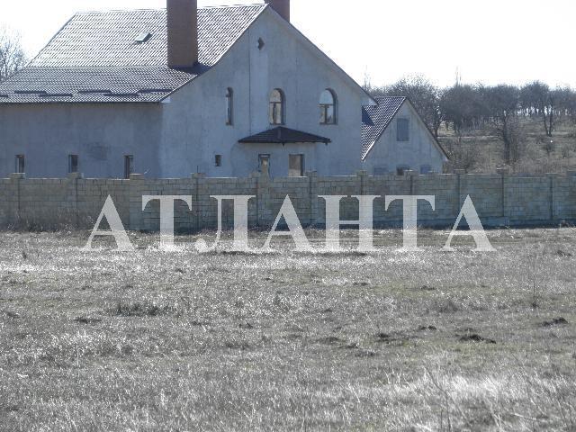 Продается земельный участок на ул. Лазурная — 18 000 у.е. (фото №2)