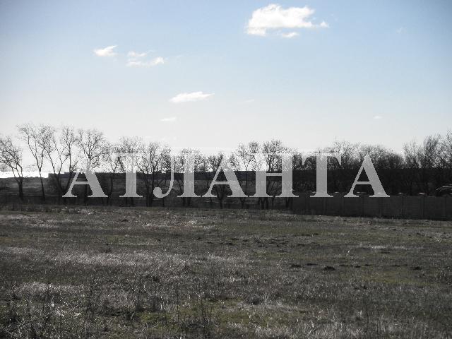 Продается земельный участок на ул. Лазурная — 18 000 у.е.