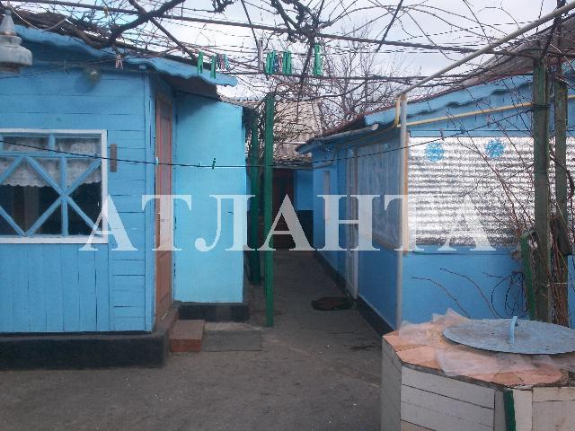 Продается дом на ул. Малая — 25 000 у.е.
