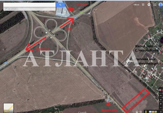 Продается земельный участок — 140 000 у.е. (фото №2)