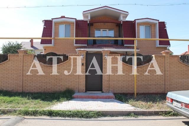 Продается дом на ул. Тираспольская — 240 000 у.е. (фото №7)
