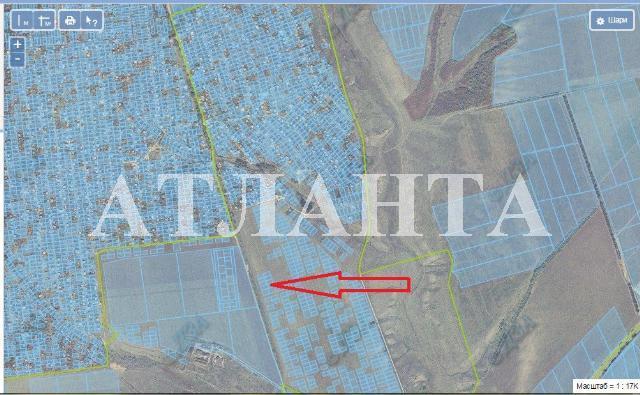 Продается земельный участок на ул. Рекордная — 3 500 у.е.