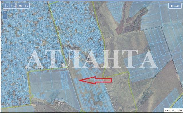 Продается земельный участок на ул. Утренняя — 3 500 у.е.