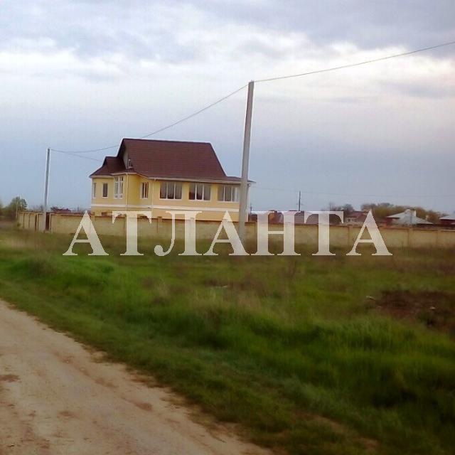 Продается земельный участок на ул. Рыбацкая — 15 500 у.е. (фото №3)