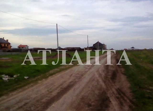 Продается земельный участок на ул. Рыбацкая — 15 500 у.е. (фото №4)