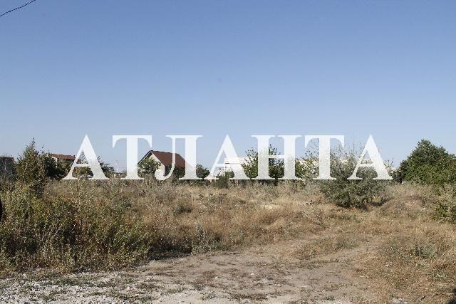 Продается земельный участок на ул. Авиаторов — 9 000 у.е.