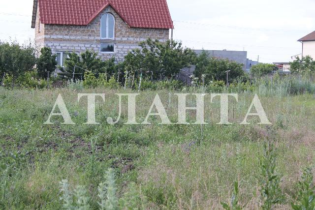 Продается земельный участок на ул. Одесская — 16 500 у.е.