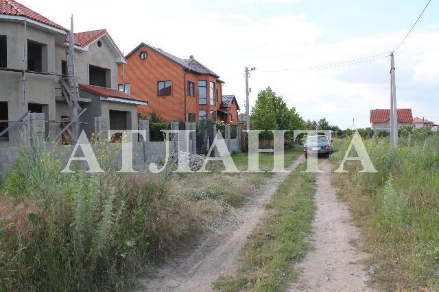 Продается земельный участок на ул. Одесская — 16 500 у.е. (фото №2)