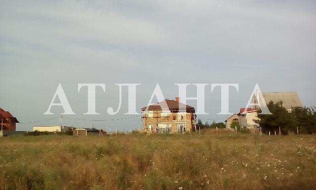 Продается земельный участок на ул. Одесская — 45 000 у.е.