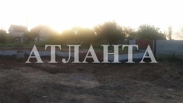 Продается земельный участок на ул. Деменчука — 21 000 у.е.