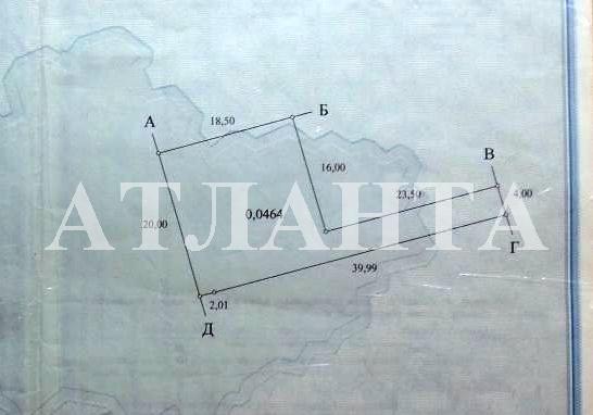 Продается земельный участок на ул. Деменчука — 21 000 у.е. (фото №4)