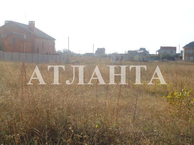 Продается земельный участок на ул. Каштановая — 35 000 у.е.