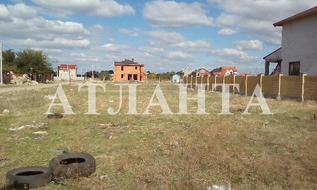 Продается земельный участок на ул. Заболотного Ак. — 40 000 у.е.