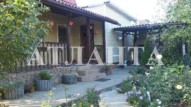 Продается дом на ул. Прилиманская — 22 000 у.е.