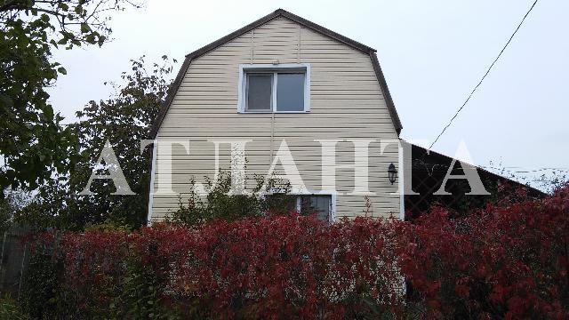 Продается дом на ул. Прилиманская — 22 000 у.е. (фото №2)