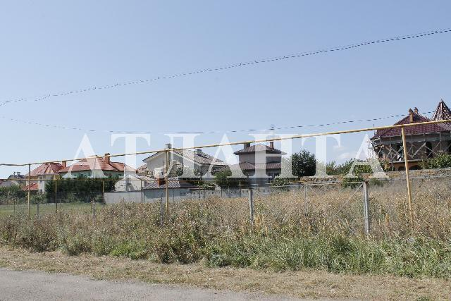 Продается земельный участок на ул. Тираспольская — 65 000 у.е.