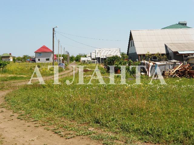 Продается земельный участок на ул. Одесская — 13 000 у.е.