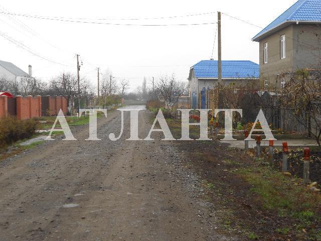 Продается земельный участок на ул. Луговая 3-Я — 50 000 у.е. (фото №2)