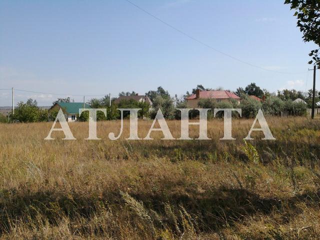Продается земельный участок на ул. Учительская — 30 000 у.е.