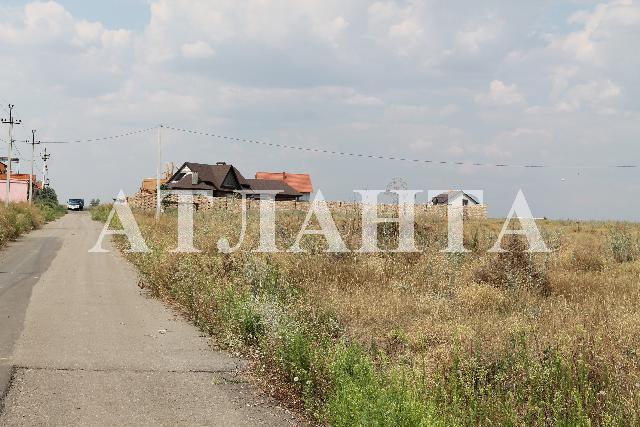 Продается земельный участок на ул. Дачная — 25 500 у.е.