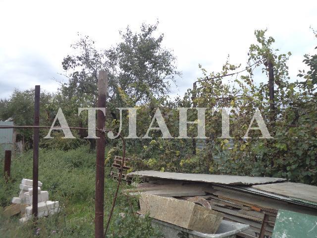 Продается земельный участок на ул. Семенова — 33 500 у.е. (фото №2)