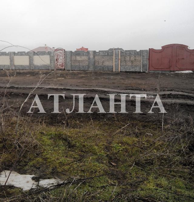 Продается земельный участок на ул. Садовая — 18 000 у.е.