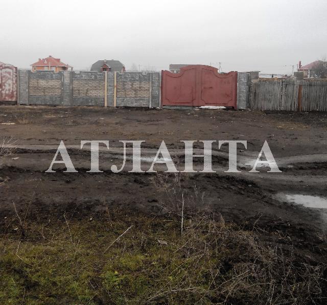 Продается земельный участок на ул. Садовая — 18 000 у.е. (фото №2)