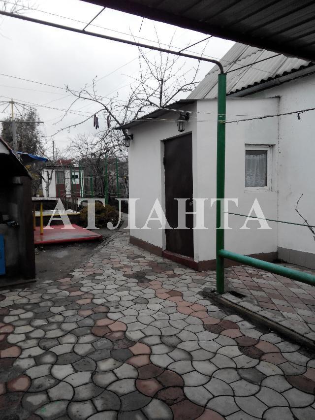 Продается дом на ул. Солнечная — 25 000 у.е.