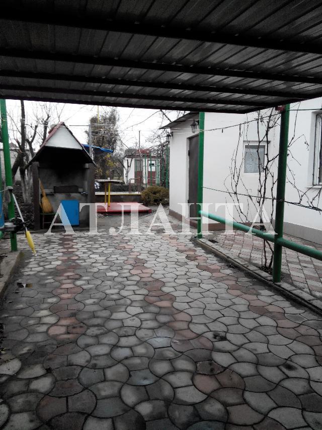 Продается дом на ул. Солнечная — 25 000 у.е. (фото №2)